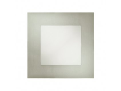 Downlight MILTON LED D 6W 492lm 5700K IP20 120° matný chrom