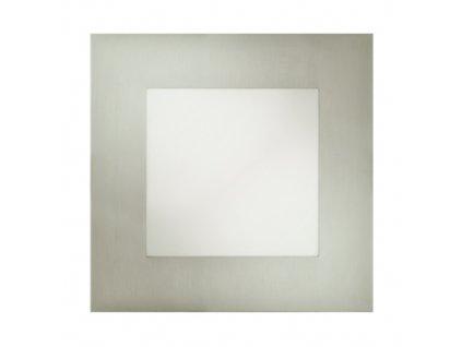 Downlight MILTON LED D 12W 1020lm 5700K IP20 120° matný chrom