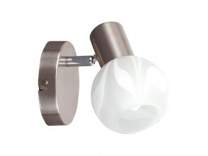 Přisazené svítidlo BODRUM-1 HL785N matný chrom