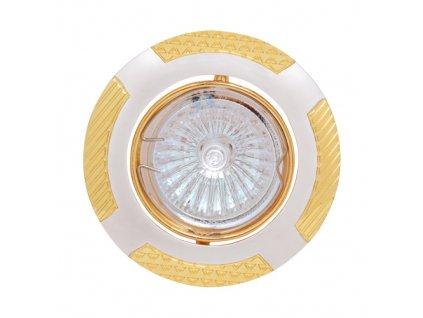 40214 bodove svitidlo leylak hl797 pearl silver golden