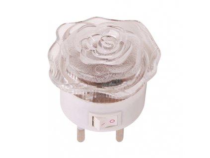 Zásuvkové svítidlo MAX HL993L ROZA