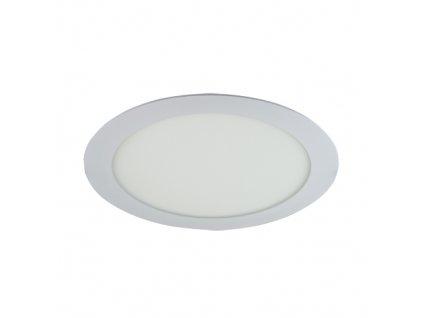 Dekorační svítidlo SLIM LED C 12W WHITE 6500K