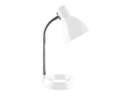 40622 stolni lampicka kati e27 white