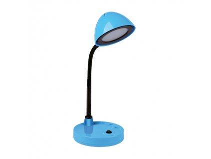 40664 stolni lampicka roni led blue