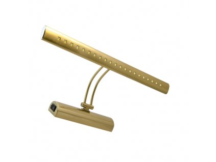 40973 dekoracni svitidlo brena led 4w antic brass 4000k