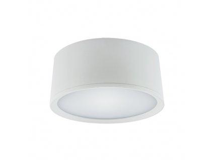 Downlight ROLEN LED 15W 1330lm 4000K IP20 140° bílá