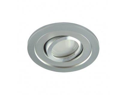 41297 bodove svitidlo borys c silver silver