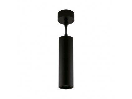 Stropní svítidlo WESPA GU10 max.50W IP20 černá