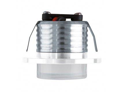 Bodové svítidlo BELLA bílá 3W 125lm 4000K IP20 bílá
