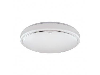 Plafoniera SOLA LED MVS 16W 1504lm 4000K IP44 160° pohyb. senzor bílá