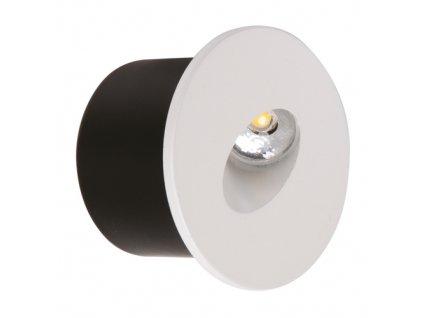 Schodišťové svítidlo YAKUT HL958L 3W 86lm 4000K IP20 30° bílá