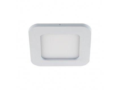 Downlight SLIM IRON LED D 6W 340lm 4000K IP20 120° bílá