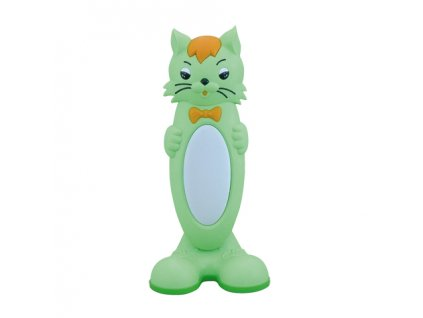 41961 stolni lampicka detska kitty hl036 green