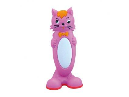 42102 stolni lampicka detska kitty hl036 pink