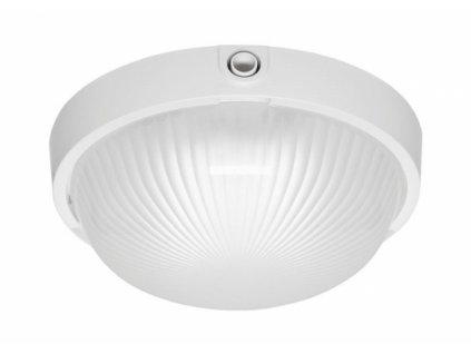 LED Přisazené svítidlo VEGA LED 920lm 840 IP44 I kl. PRM bílá (7W) DOB