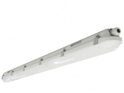 LED prachotěsné svítidlo ALWIR 52W 4000K 7800LM IP65