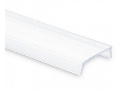 C8 difuzor opal 200 cm, pro profily PO17 / PO23