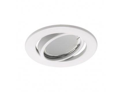 Bodové svítidlo KAJKA C bílá IP20 max.50W
