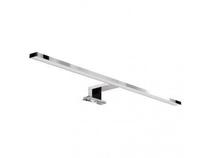 Koupelnové ROXANA LED 13W chrom 4000K  IP44 845lm 60cm
