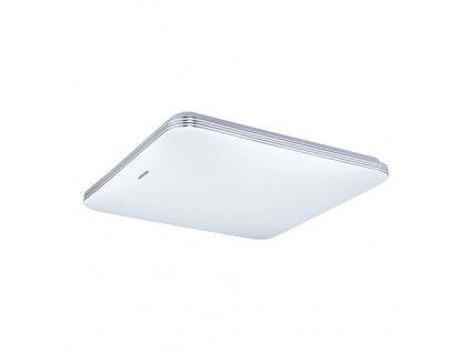 Plafoniera ADIS LED D SLIM MVS 20W 1360lm 4000K IP44 bílá