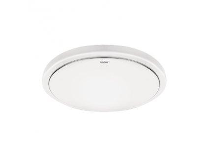 Plafoniera SOLA LED C SLIM MVS 24W 1625lm 4000K IP44 160° pohyb. senzor bílá