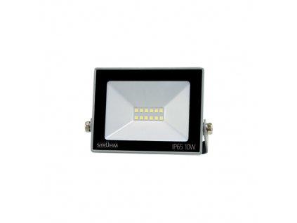 Reflektor KROMA LED 10W 810lm 4500K IP65 120° šedá