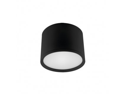 Downlight ROLEN LED 7W černá 4000K 580lm IP20