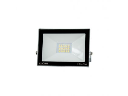Reflektor KROMA LED 20W 1600lm 6500K IP65 120° šedá