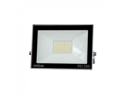 Reflektor KROMA LED 50W 6500K šedá