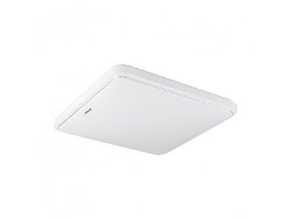 Plafoniera SOLA LED D SLIM MVS 20W 1360lm 4000K IP44 160° pohyb. senzor bílá
