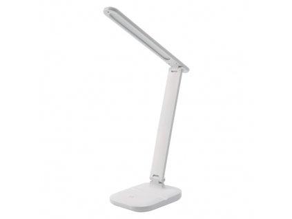 Stolní lampa ZET LED 5W 350lm IP20 bílá