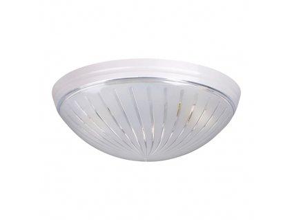 Plafoniera BIG UFO ZAGREP max. 2x26W IP20 bílá