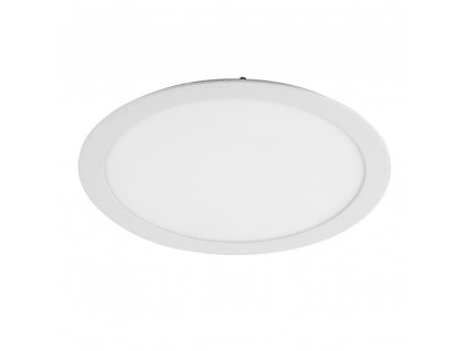 Downlight kulatý BOLED 12W 720lm 4000K IP20 bílá