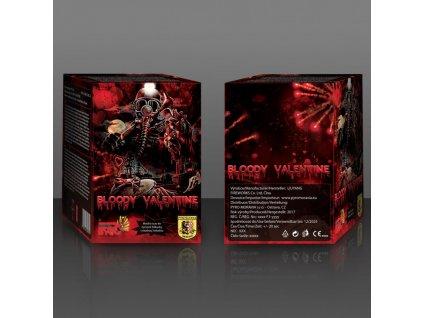 NS11601 bloody valentine v