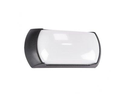 Nástěnné svítidlo ENDURO LED 12W 1160lm 4000K IP65 černá