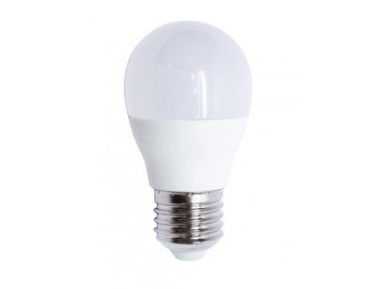 LED žárovka SAMSUNG INSIDE 230V E27 G45 7,5W 740lm 4000K 200ST
