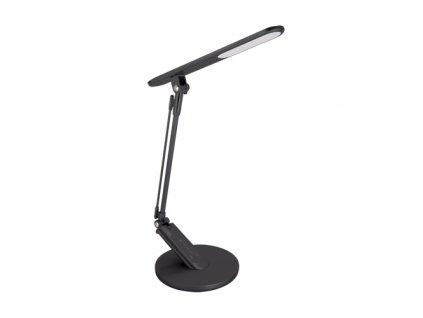 Stolní lampa RAMZES LED 7,5W 420lm IP20 černá