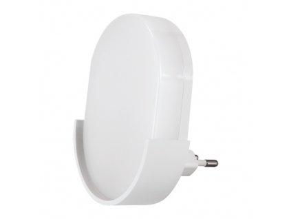 Zásuvková lampička BEZA LED L 1W 28lm 6500K IP20 bílá