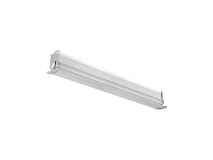 Liniové svítidlo DIEGO LED 18W 1820lm CCT 3000-6500K IP20 stříbrná