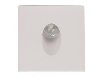 Schodišťové svítidlo ZUMRUT HL957L 3W 86lm 4000K IP20 30° bílá