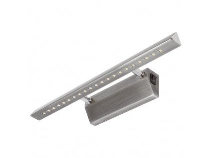 Dekorační svítidlo RITON LED 4W 354lm 4000K IP20 60° matný chrom