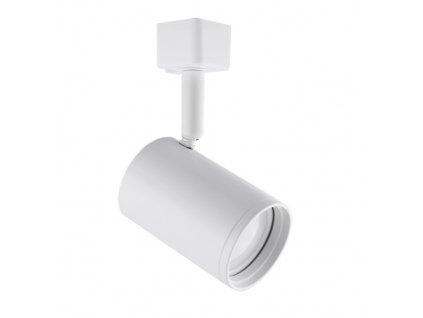 Lištové svítidlo HAGA GU10 max.35W IP20 bílá