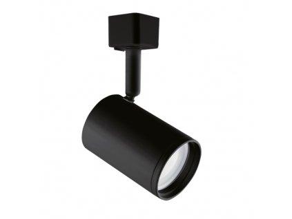 Lištové svítidlo HAGA GU10 černá