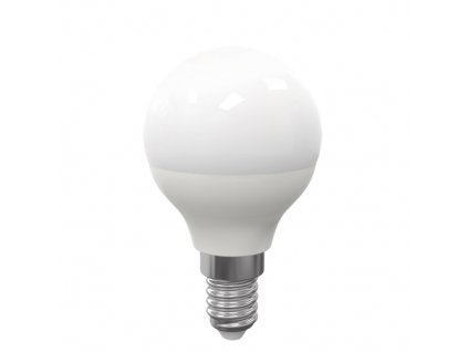 LED žárovka ULKE LED E14 6W 3000K