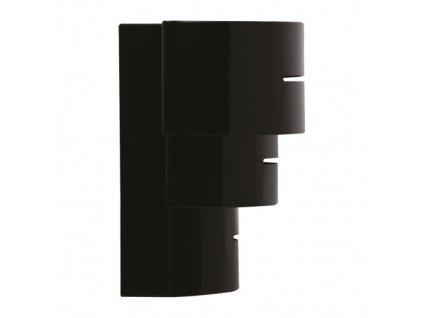 Dekorační svítidlo MENGEN max. 40W E14 IP20 černá