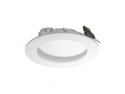 Downlight CINDER LED C 19W 1615lm 4000K IP20 140° bílá