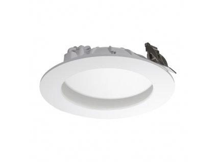 Downlight CINDER LED C 24W 2040lm 4000K IP20 140° bílá