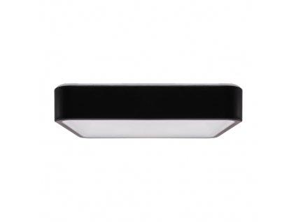 Plafoniera TOTEM LED D 24W 2710lm 4000K IP20 černá