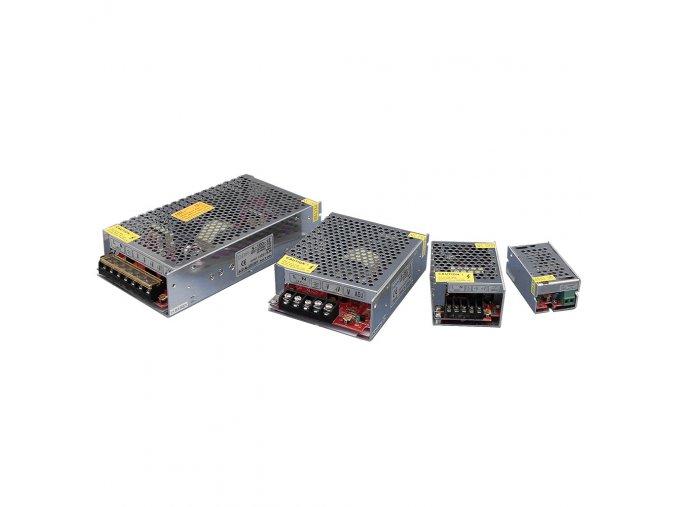 LED zdroj 12V 25W