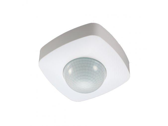 pohybové čidlo 2000W 360* IP20 bílé